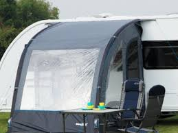 New Caravan Awnings Awnings Bishop Auckland Durham Robsons Of Wolsingham