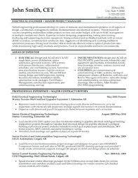 mechanical engineer resume template microsoft word sample software