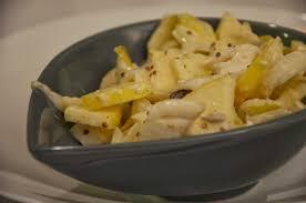 cuisiner endives cuites la tambouille de charline salade d endives aux pommes chèvre