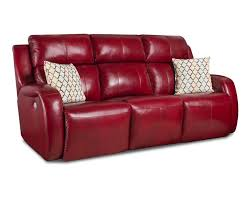 Southern Sofa Beds Southern Motion 864p Grand Slam Reclining Sofas And Loveseats In