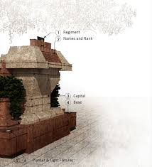 national war memorial at new delhi competition entry by chaukor