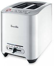 Easy Clean Toaster Breville Toasters Ebay
