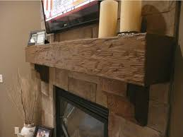 top rustic fireplace mantels with rustic fireplace mantel corbels