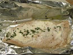 cuisiner le blanc de poulet blancs de poulet en papilotte cuisson au four recettes à base