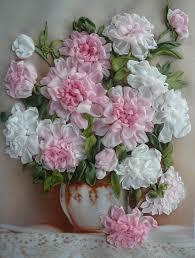 silk ribbon roses ribbon embroidery quilting sewing ribbon