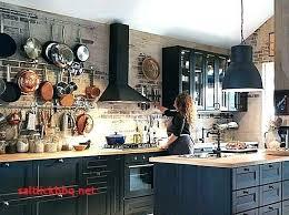 deco de cuisine cuisine style industriel vintage cuisine style industriel cuisine