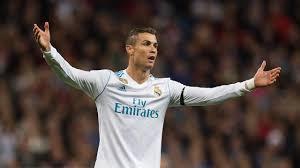 cristiano ronaldo player profile football eurosport
