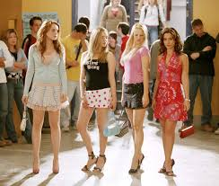 mean girls ten year anniversary for lindsay lohan film time com
