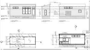 Tiny House Plans Free Collections Of Tiny Trailer Plans Free Home Designs Photos Ideas