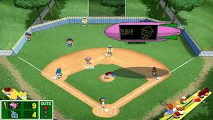 Backyard Baseball Ps2 Backyard Baseball 2003 Game Free Download Hienzo Com