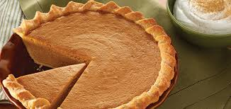 thanksgiving promise dixie coupon easy pumpkin pie recipe