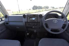 toyota land cruiser 70 series for sale nz toyota s go anywhere ute is cool stuff co nz