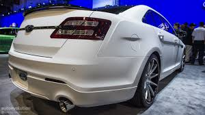 2014 ford taurus tail light 2013 ford taurus information and photos zombiedrive