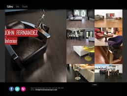 creative architecture and interior design websites room design