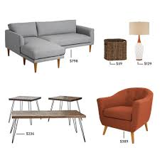 Mcm Furniture Guide To Mid Century Modern Furniture And Architecture Get The