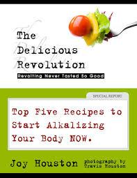 top 5 alkaline food recipes the delicious revolution