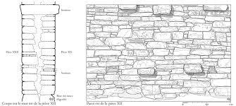 bloc de pierre pour mur la pierre chantiers de construction