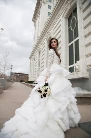 Custom Wedding Dress Ysa Makino Custom 2 650 Size 4 Used Wedding Dresses