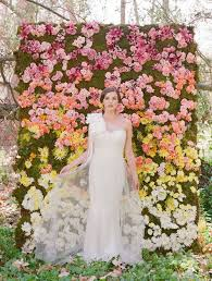 wedding backdrop trends 22 of the wedding trends for 2015 brit co
