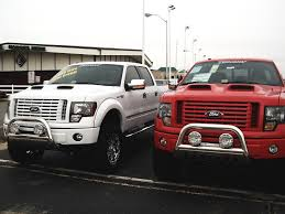 Ford F150 Truck 2012 - f150 fx4 tuscany ford truck enthusiasts forums