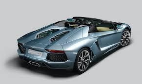 when did the lamborghini aventador come out lamborghini aventador roadster more personality than you can