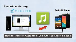 how to transfer photos from android phone to computer how to transfer from computer to android phone import songs
