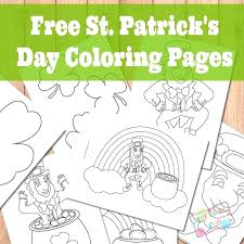 leprechaun coloring pages printable free leprechaun coloring pages free fansign me