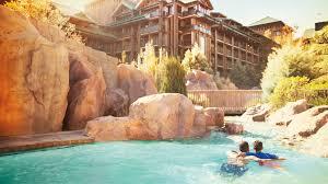 Dvc Map List Of Destinations Disney Vacation Club