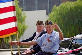 best 2017 veterans day events in los angeles cbs los angeles