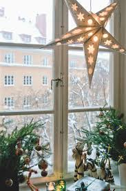 Window Decorations For Christmas by Image Bank Sweden