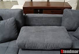 Gray Microfiber Sectional Sofa 3pc Design Gray Microfiber Sectional Sofa Set S168ldg