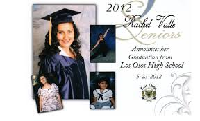 graduation announcements sles high school graduation invitation sles 28 images high school