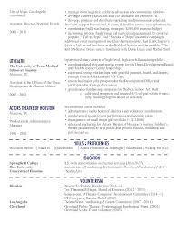 Non Profit Resumes Courtney Webb U0027s Cause Marketing U0026 Nonprofit Fundraising Resume