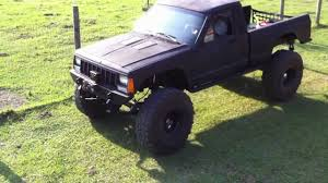 jeep comanche 1986 pictures information jeep comanche on 44 u0027s youtube