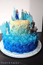 frozen disney birthday party ideas elsa birthday cake frozen