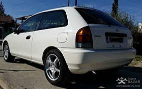 mazda familia mazda familia 1998 hatchback 1 3l petrol manual for sale