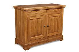 bureau louis philippe occasion occasion bahut 2 portes 2 tiroirs en chêne massif louis philippe