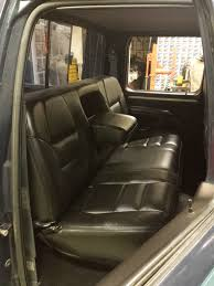 Ford F350 Truck Seat Covers - hillbillygarage 1993 ford f350 super duty crew cab u0026 chassisxlt