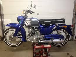 1965 Honda 150 128 Best Honda Dream Images On Pinterest Honda Motorcycles
