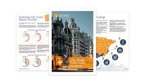 spain city cost index autumn winter 2017