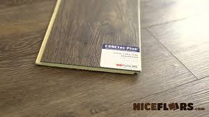 Cortec Flooring 50lvp504 Coretec Clear Lake Oak By Nicefloors Com Youtube