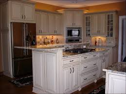 Kitchen Cabinets With Granite Countertops Kitchen Walnut Cabinets Shaker Wood Countertops Walnut Kitchen