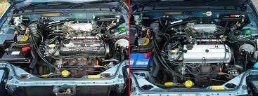 1989 honda accord engine 1989 aerodeck