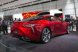 2017 lexus lc interior 2017 lexus lc 500 autos ca