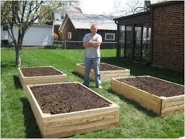 backyards stupendous backyard planter box ideas diy vegetable