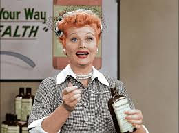 i love lucy i love lucy christmas special debuts another tasty episode on cbs