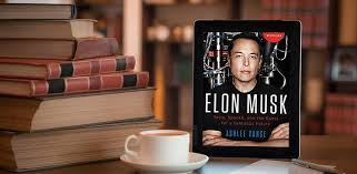 biography book elon musk elon musk by ashlee vance book summary bookvideoclub 2017