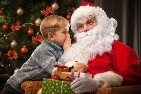 santa claus what is the language of santa claus bliu bliu