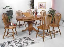 Used Dining Room Furniture For Sale Mesmerizing Button Back Dining Room Chairs 57 In Used Dining Room