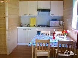 la cuisine v arienne pour tous location chalet à bézenac iha 30699